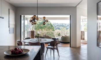 Cremorne Point House By Corben Architects And Hare And Klein Project Feature The Local Project Image 09