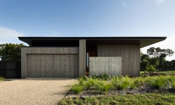 House Under Eaves By Mrtn Architects Project Feature The Local Project Image 01