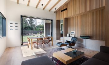 House Under Eaves By Mrtn Architects Project Feature The Local Project Image 09