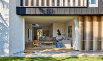 Gabled House By Clayton Orszaczky Project Feature The Local Project Image 16