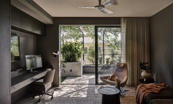 Mona Lane Apartments By Harley Graham Architects Project Feature The Local Project Image 20
