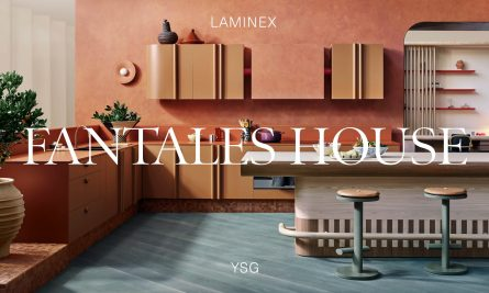 Fantales Kitchen By Laminex And Ysg Video Feature The Local Project Image 01