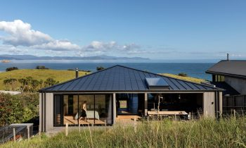 Hill To Horizon By Lloyd Hartley Architects And Studio Brick Architects Project Feature The Local Project Image 19