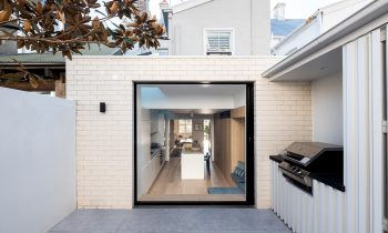 Paddington House By Porebski Architects Project Feature The Local Project Image 01
