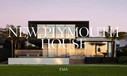 New Plymouth House By Ema Video Feature The Local Project Image 14