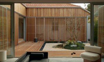 Courtyard House By Ha Architecture Issue 07 Feature The Local Project Image 02