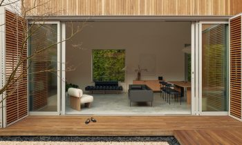 Courtyard House By Ha Architecture Issue 07 Feature The Local Project Image 03