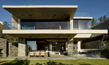 Arakoon By Shaun Lockyer Architects Issue 07 Feature The Local Project Image 04