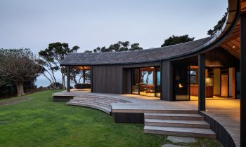Bowden House By Belinda George Architects And Mandeno Design Ltd . Project Feature The Local Project Image 14