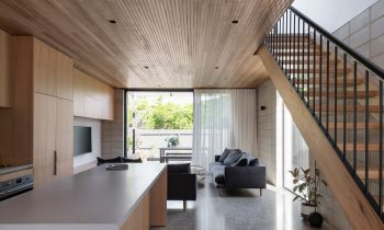 Elsternwick House By Fieldwork Architecture And Winter Architecture Project Feature The Local Project Image 04