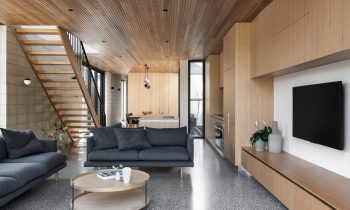 Elsternwick House By Fieldwork Architecture And Winter Architecture Project Feature The Local Project Image 07
