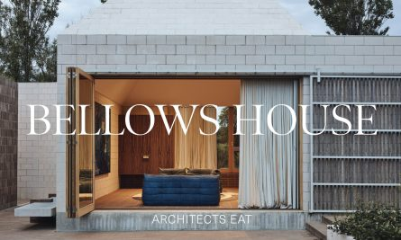 Bellows House By Architects Eat Video Feature The Local Project Image 127
