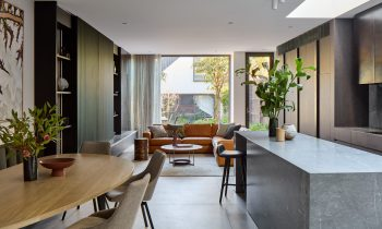South Melbourne House By Honto Architecture Project Feature The Local Project Image 05