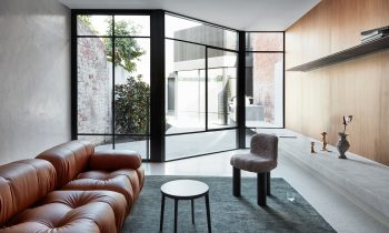 Carlton North Residence By Travis Walton Architecture Project Feature The Local Project Image 03