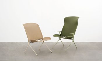 The Zephyr Lounger By Charles Wilson For Tait Product Feature The Local Project Image 16