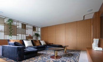 Mid Century Residence By Srai And Alexandra Kidd Design Project Feature The Local Project Image 11