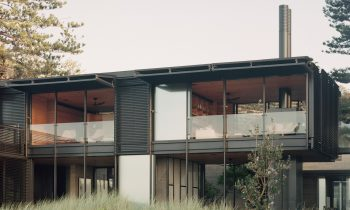 Bilgola Beach House By Olson Kundig Project Feature The Local Project Image 22
