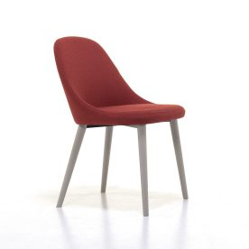 Cocktail Chair By Edi & Paolo Ciani Design For Cizeta Image 14