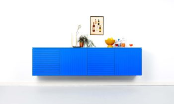 The New Sideboards Range From Ensemble Product Feature The Local Project Image 07