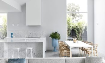 Williamstown Residence By Lucy Bock Design Studio Product Feature The Local Project Image 06