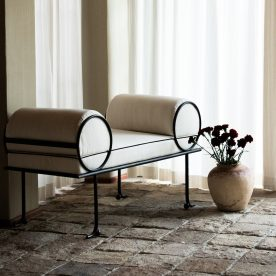 Rivarno Outdoor Daybed By Merci Maison Image 10